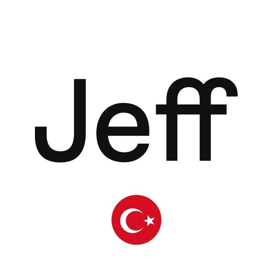 mr jeff logo